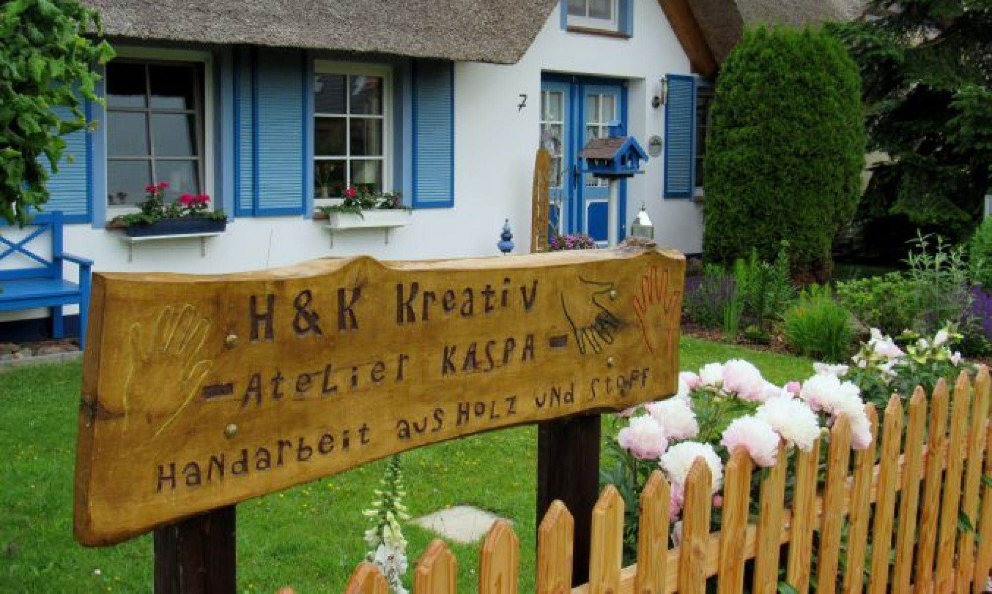 h & k kreativ